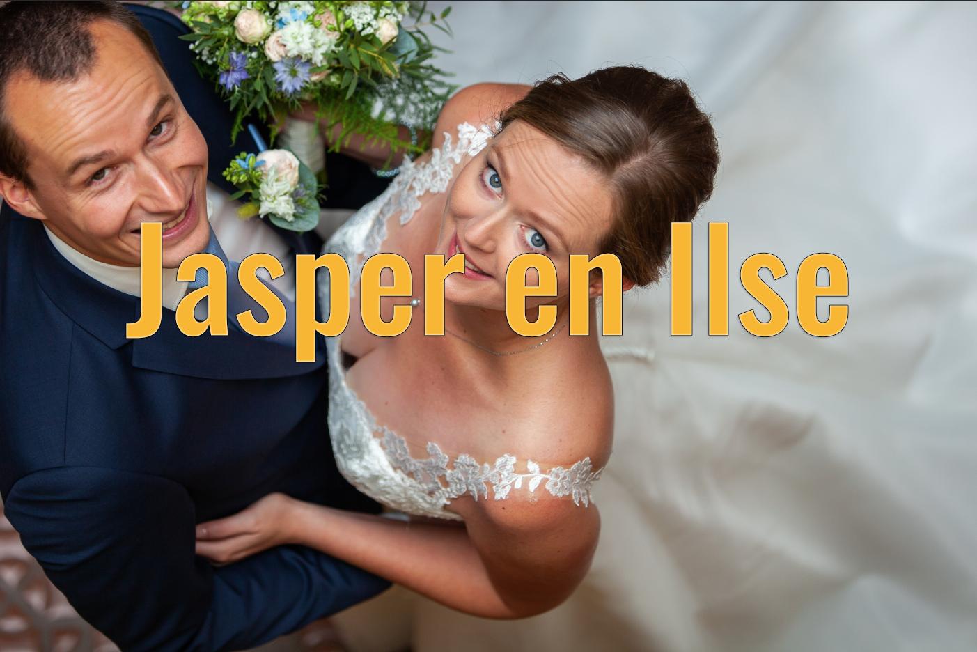 Jasper en Ilse