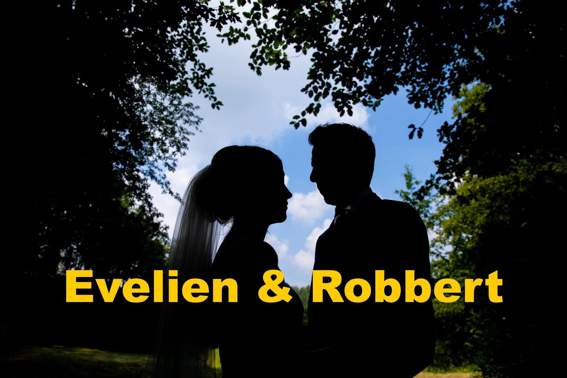 Evelien en Robbert