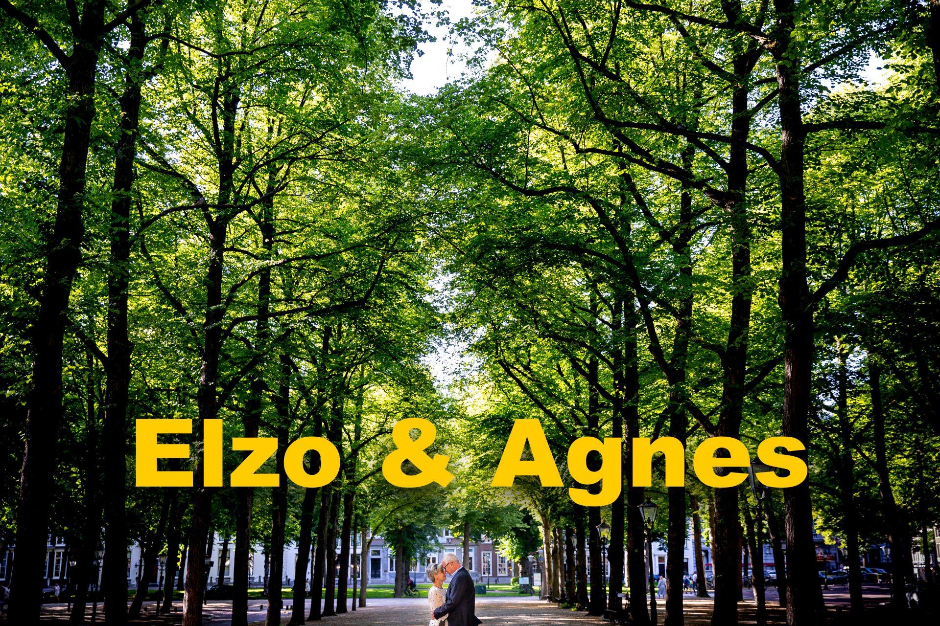 Elzo & Agnes